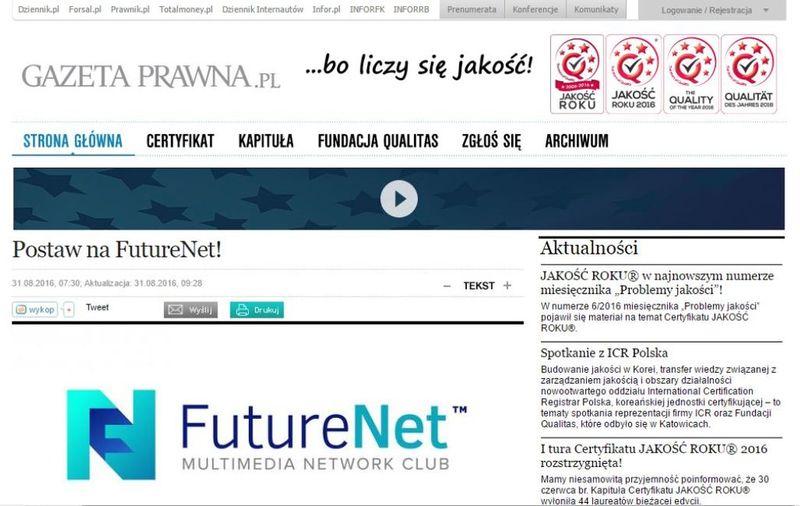 źródło: screen portalu Gazetaprawna.pl