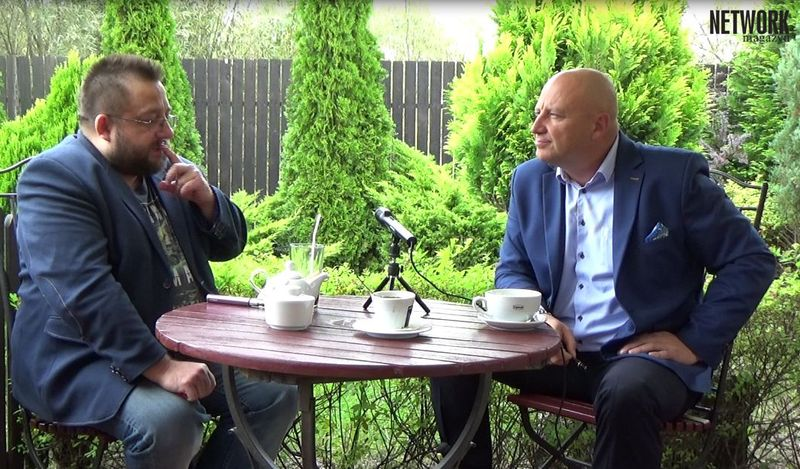 Maciej Maciejewski & Piotr Domurad