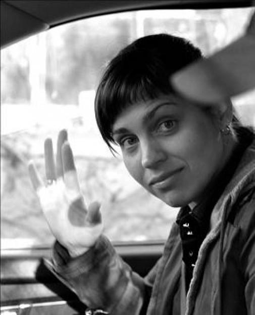 Małgorzata Polak