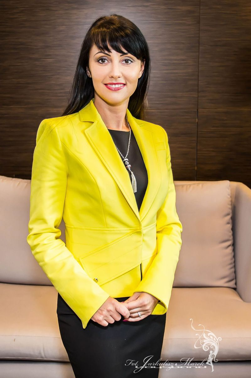 Barbara Szlachta