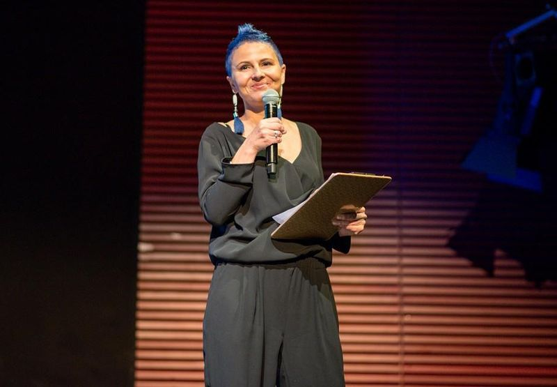 Marzena Sroka