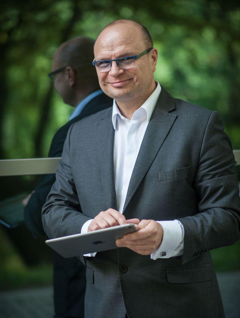 Radosław Pęcherzewski