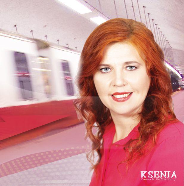 Dr Ksenia Alpern