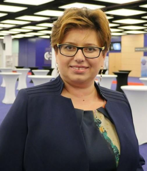 Dr Alina Vogelgesang