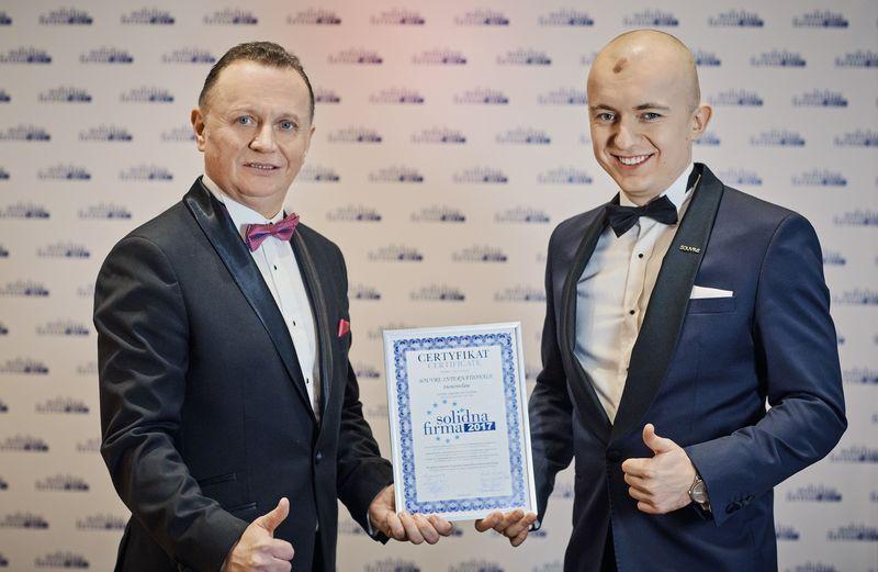 Waldemar Smoliński & Dariusz Holeniewski