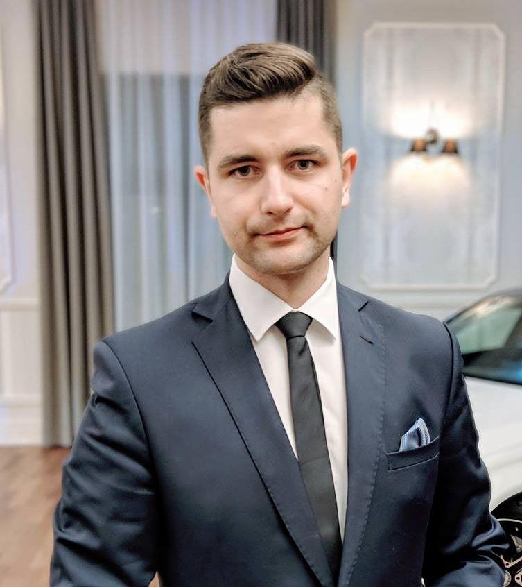 Paweł Wieteska