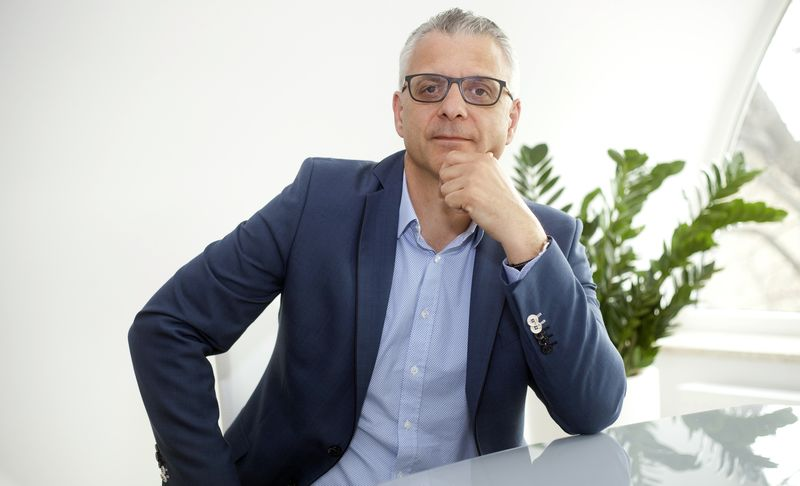 Robert Korzekwa
