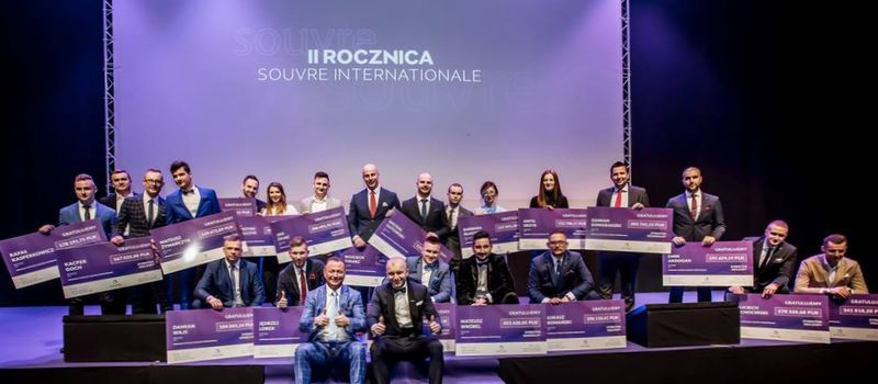 II Rocznica Souvre Internationale