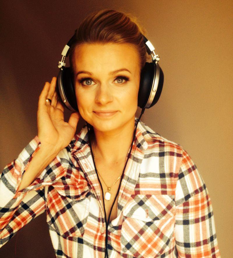 Aleksandra Potrykus-Wincza z Poland & Baltics