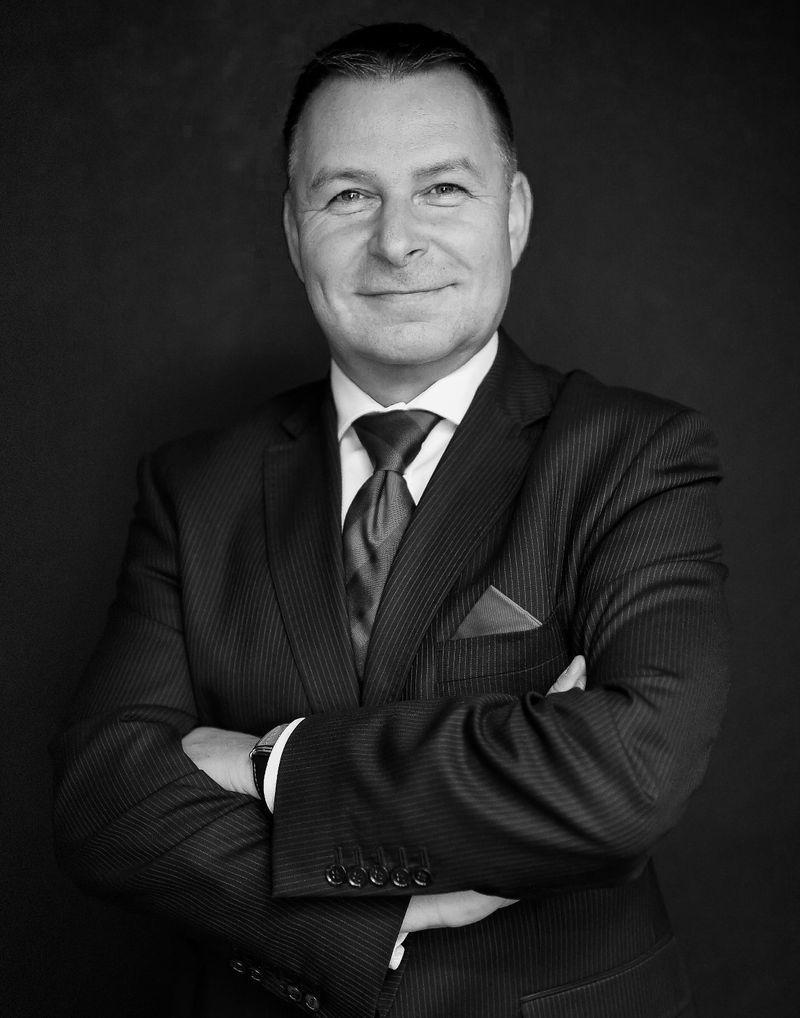Piotr Krenig, inicjator przedsięwzięcia