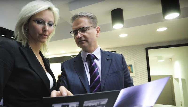 Dr Luboš Říha