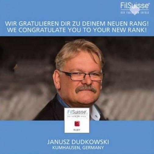 Janusz Dudkowski