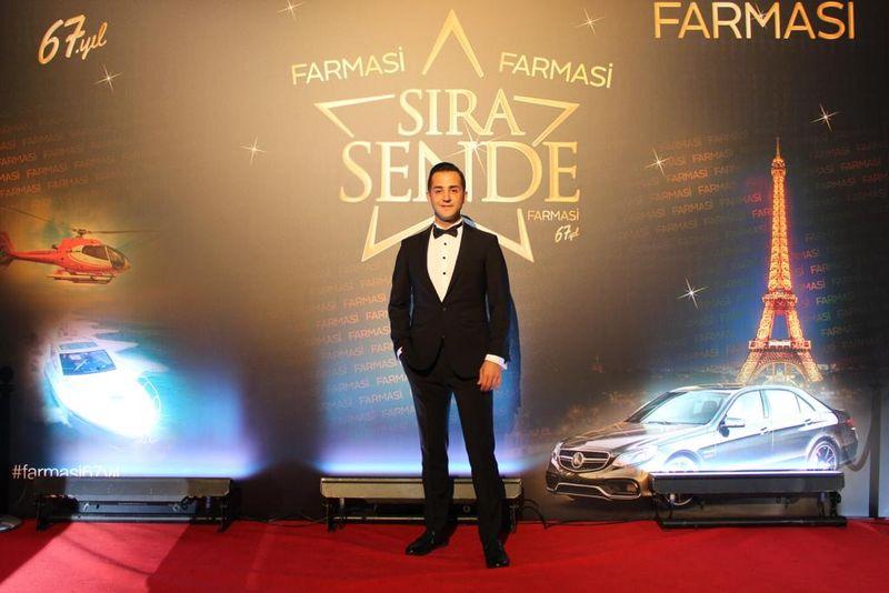 Mehmet Arsu