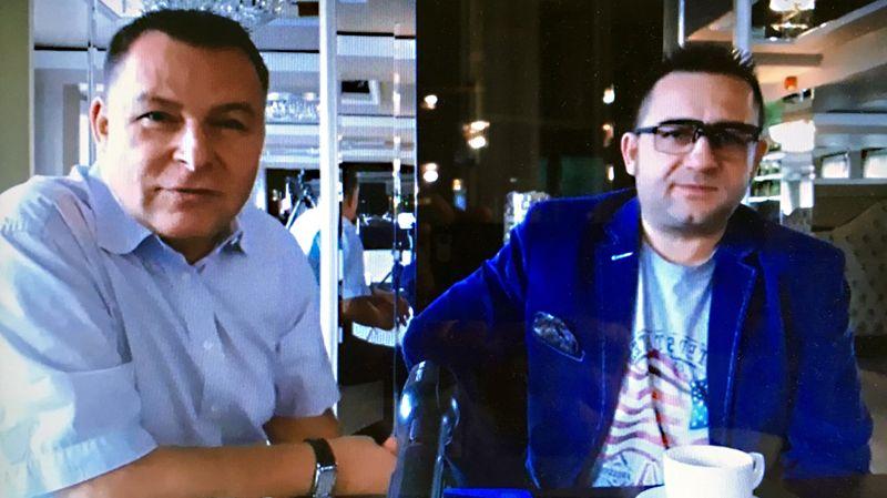 Piotr Krenig & Maciej Maciejewski