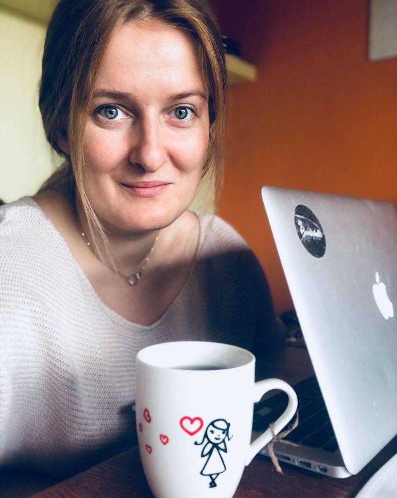 Justyna Kozieł