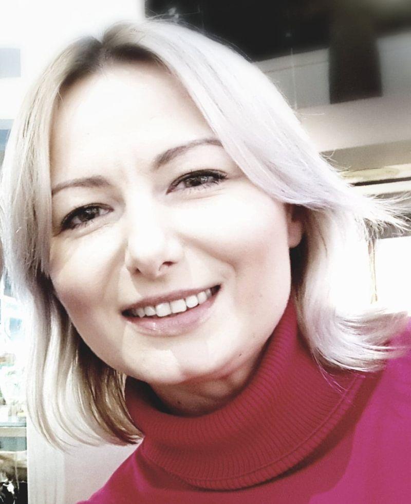 Anna Szymelfenig-Rogalewska
