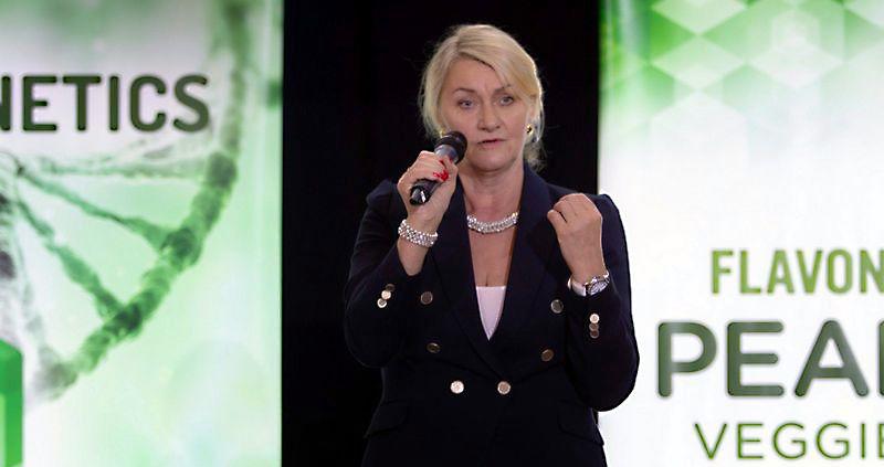 Ewa Sobierajska-Smętek
