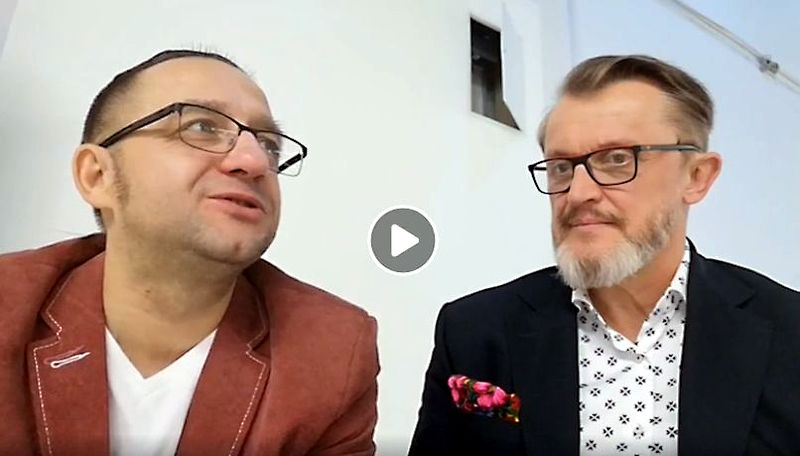 Maciej Maciejewski & Fryderyk Karzełek