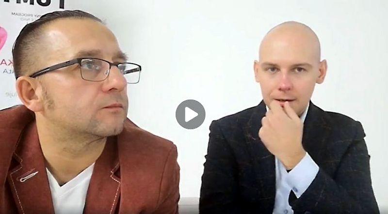 Maciej Maciejewski & Dawid Świstek