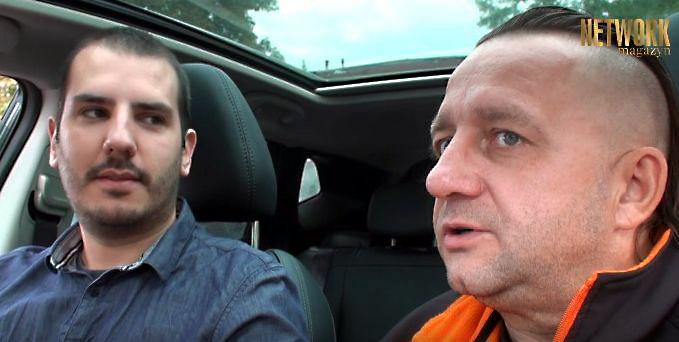 Robert Filończyk & Maciej Maciejewski