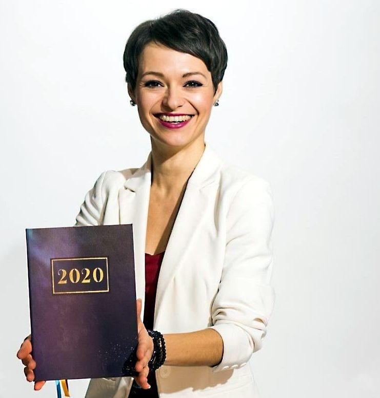 Magdalena Bienia